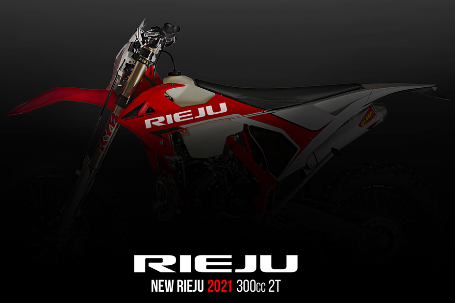 Rieju to manufacture former Gas Gas enduro motorcycles
