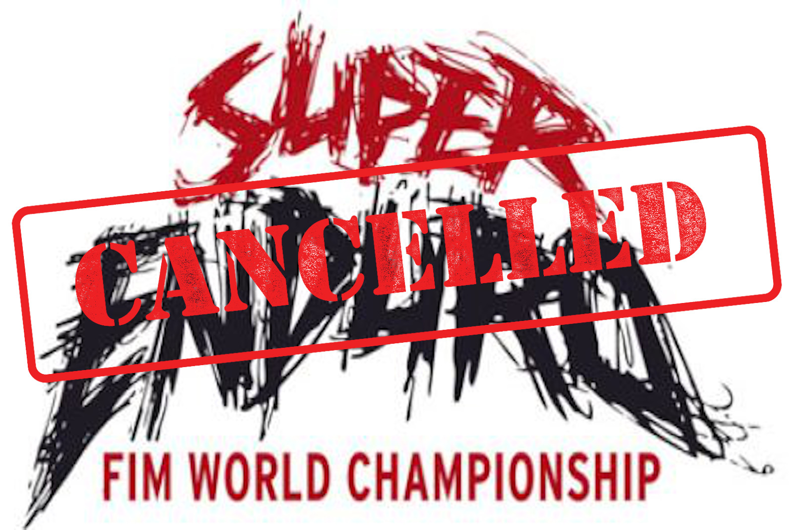 2020 SuperEnduro final in Poland cancelled this weekend