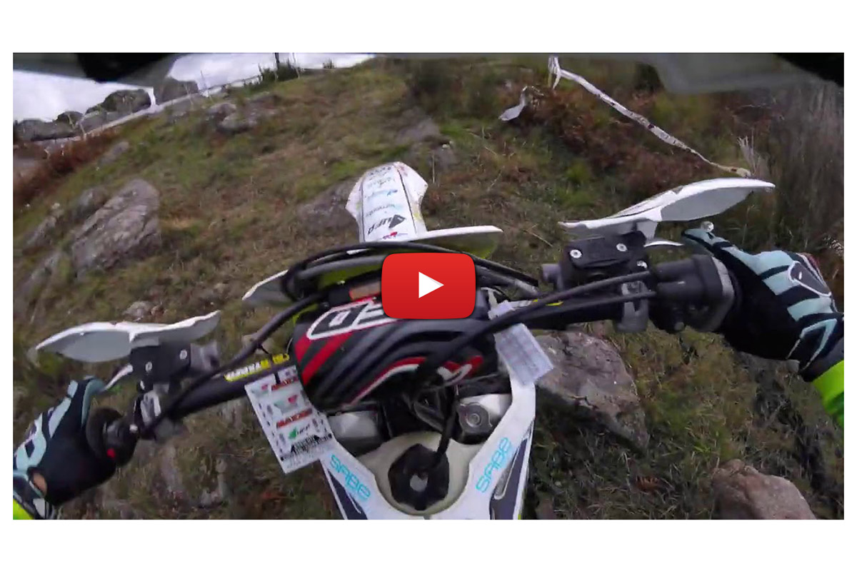 EnduroGP Portugal: Onboard Track Preview – Extreme Test Rocks