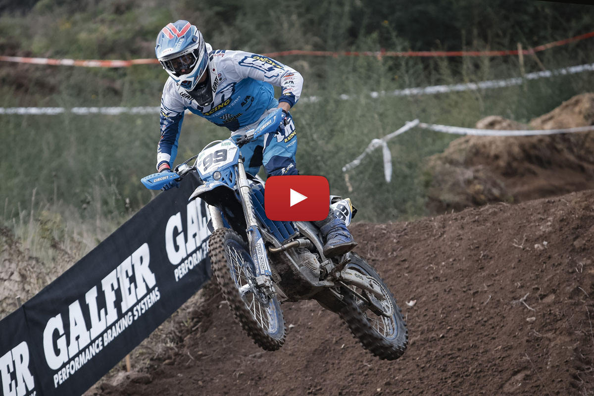 EnduroGP: video highlights from Portugal II, day 1 – first titles of 2020 claimed
