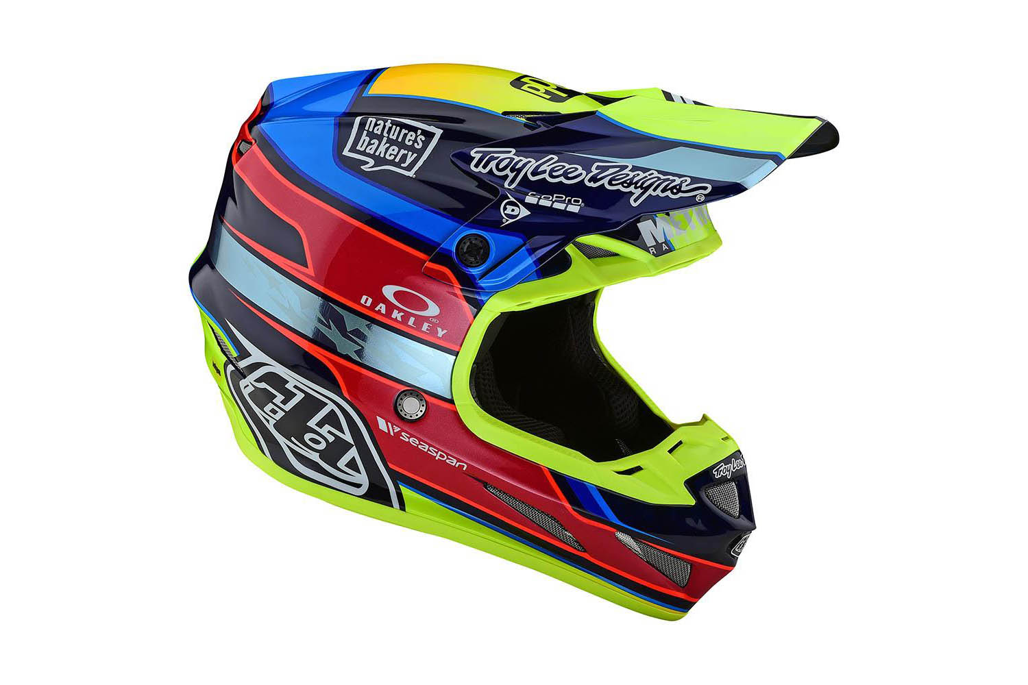 Troy Lee Designs SE4 2021 Helmets