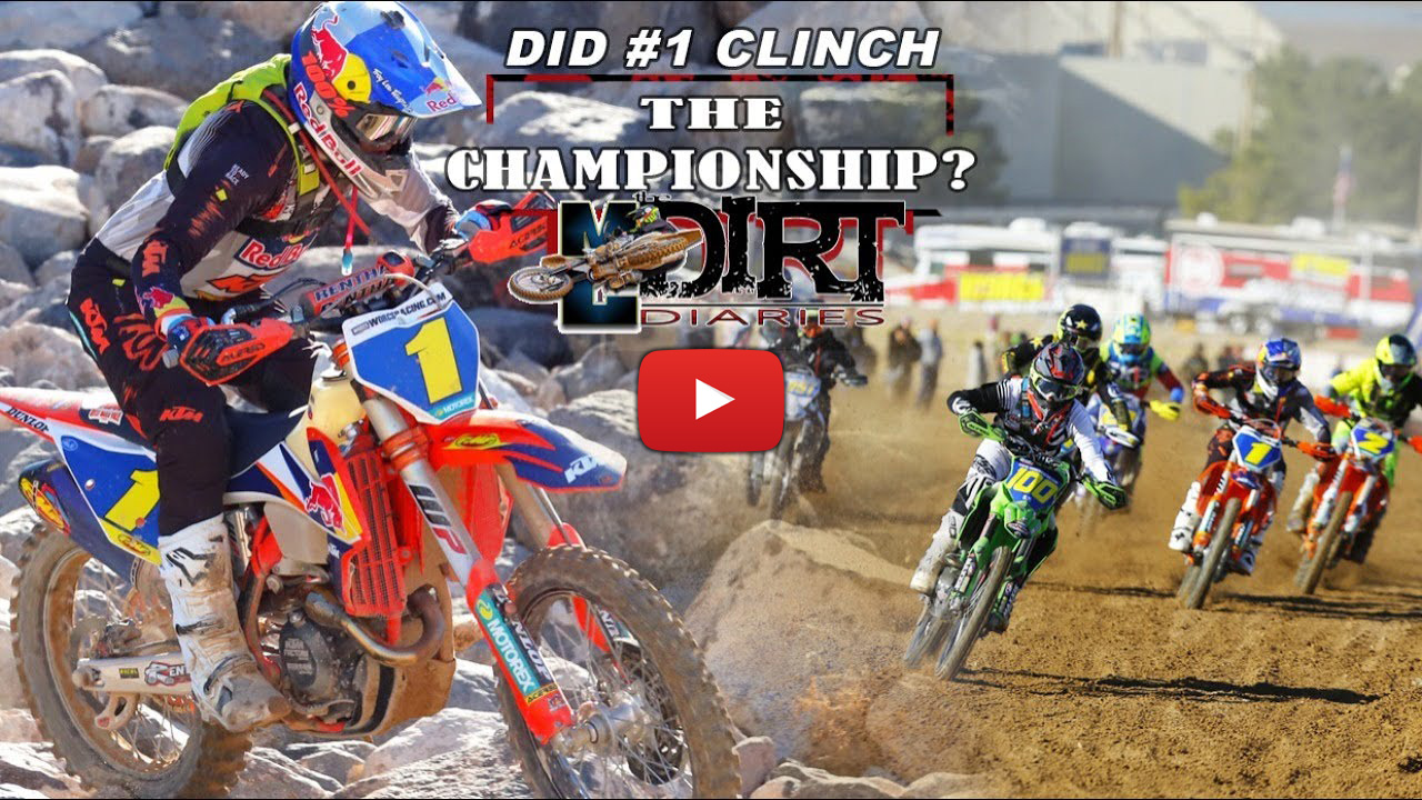 WORCS: Dirt Diaries – Rnd 8 video highlights