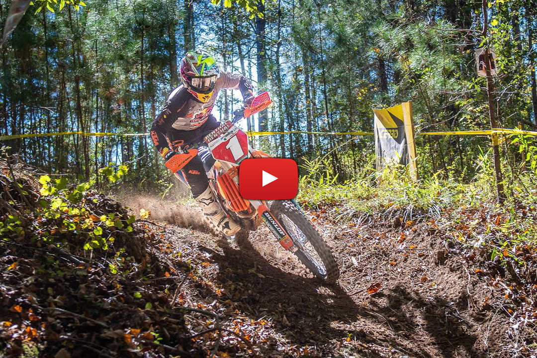 Full Gas Sprint Enduro: Silver Hawk season showdown – Russell crowned