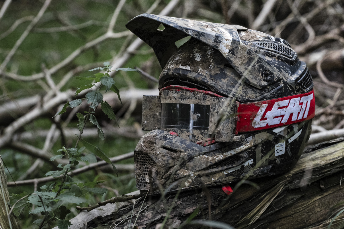 Tested: Leatt Velocity 5.5 roll-off goggles