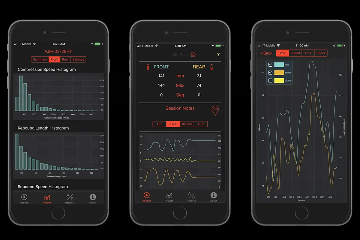 Worth a look: MotionIQ suspension set-up App