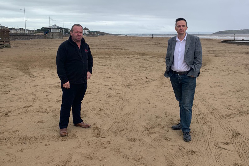 2020 Weston Beach Race cancelled