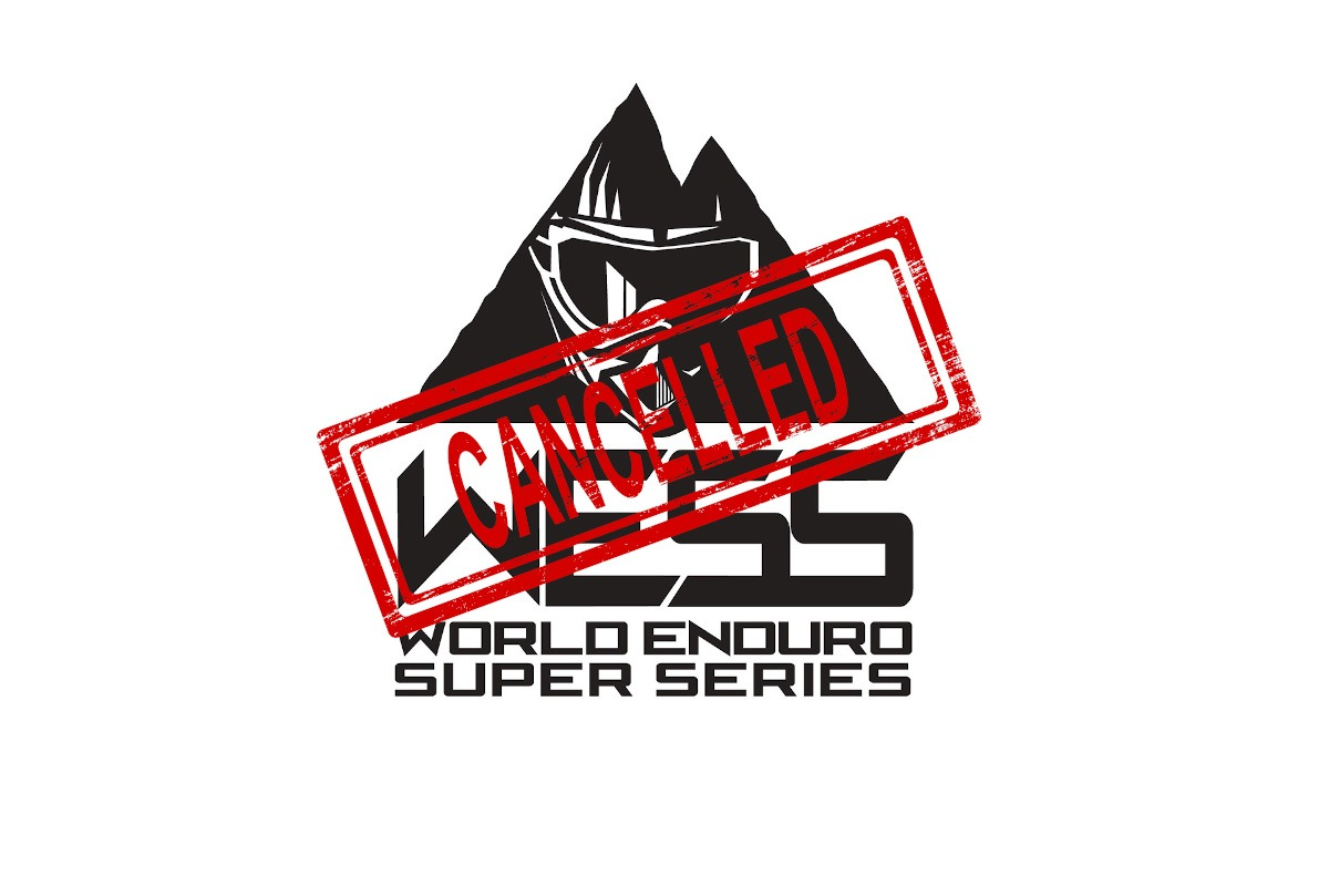 "2020 WESS Championship ""suspended"""