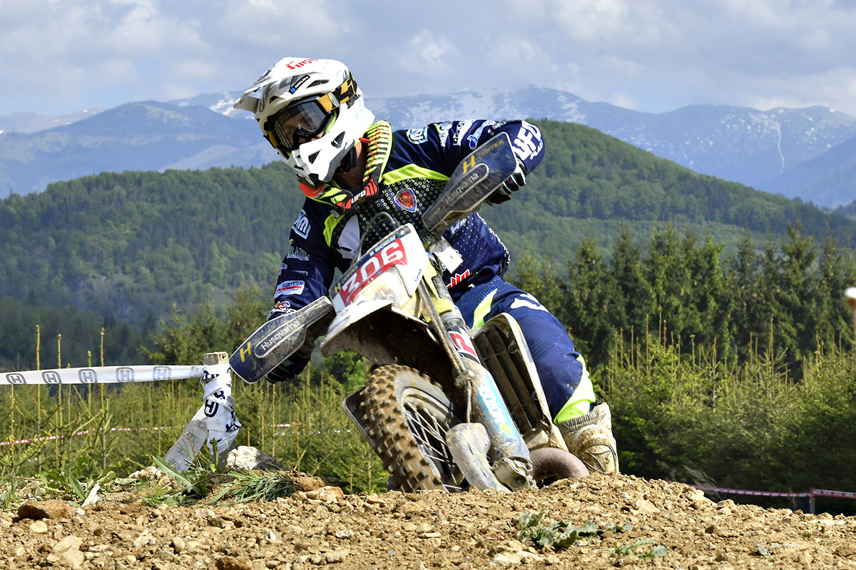 2021 European Enduro season begins this weekend in Italy