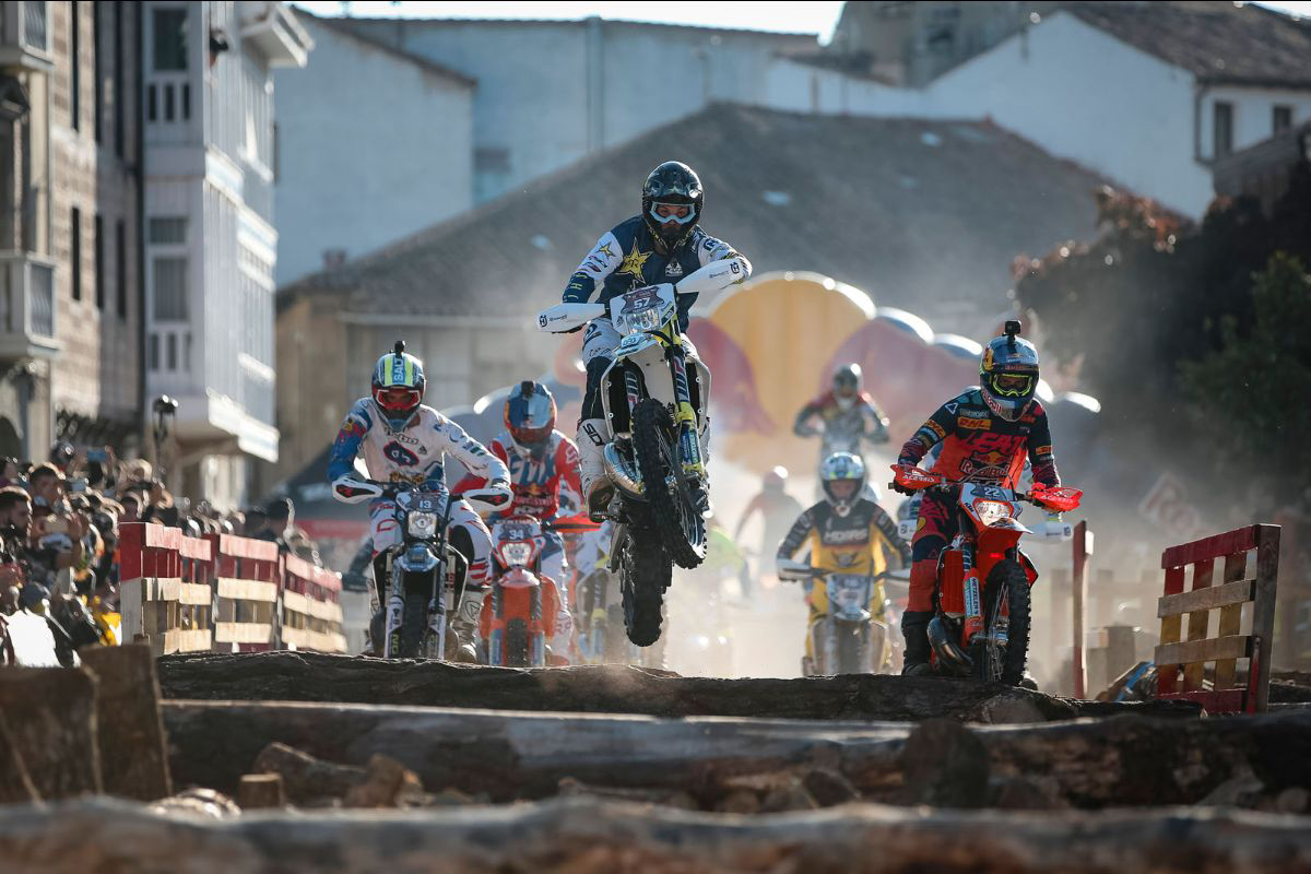 2021 FIM Hard Enduro World Championship: register to score series points