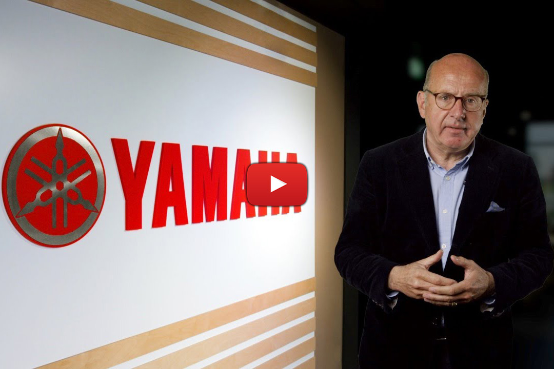 Yamaha Motor Europe CEO explains 2021 parts supply issues