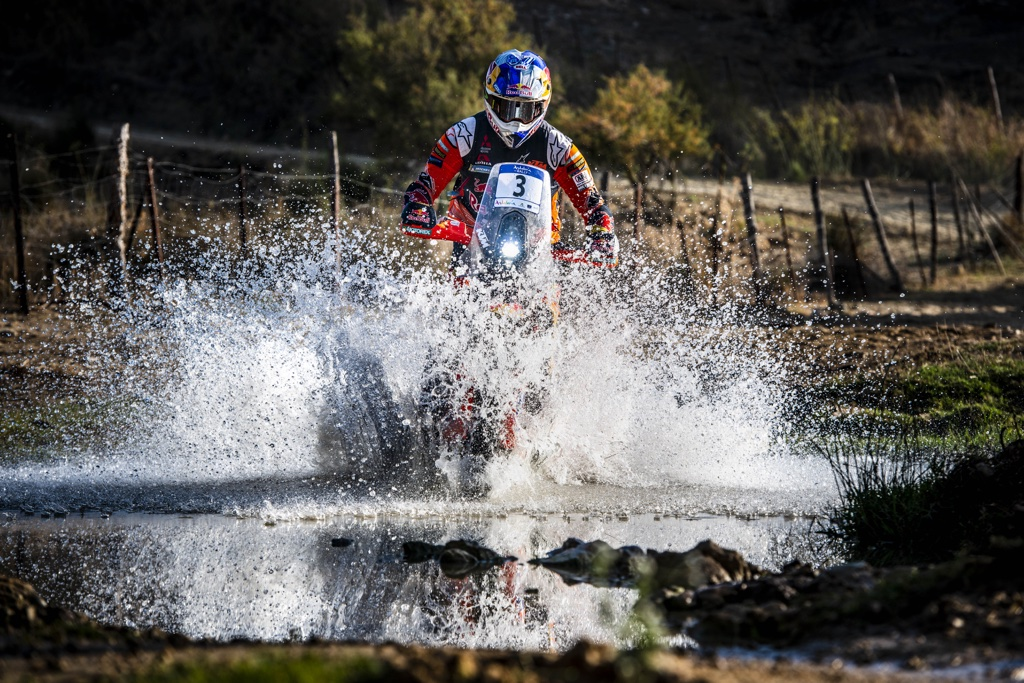 2021 Andalucia Rally set for May, road to Dakar 2022 starts here