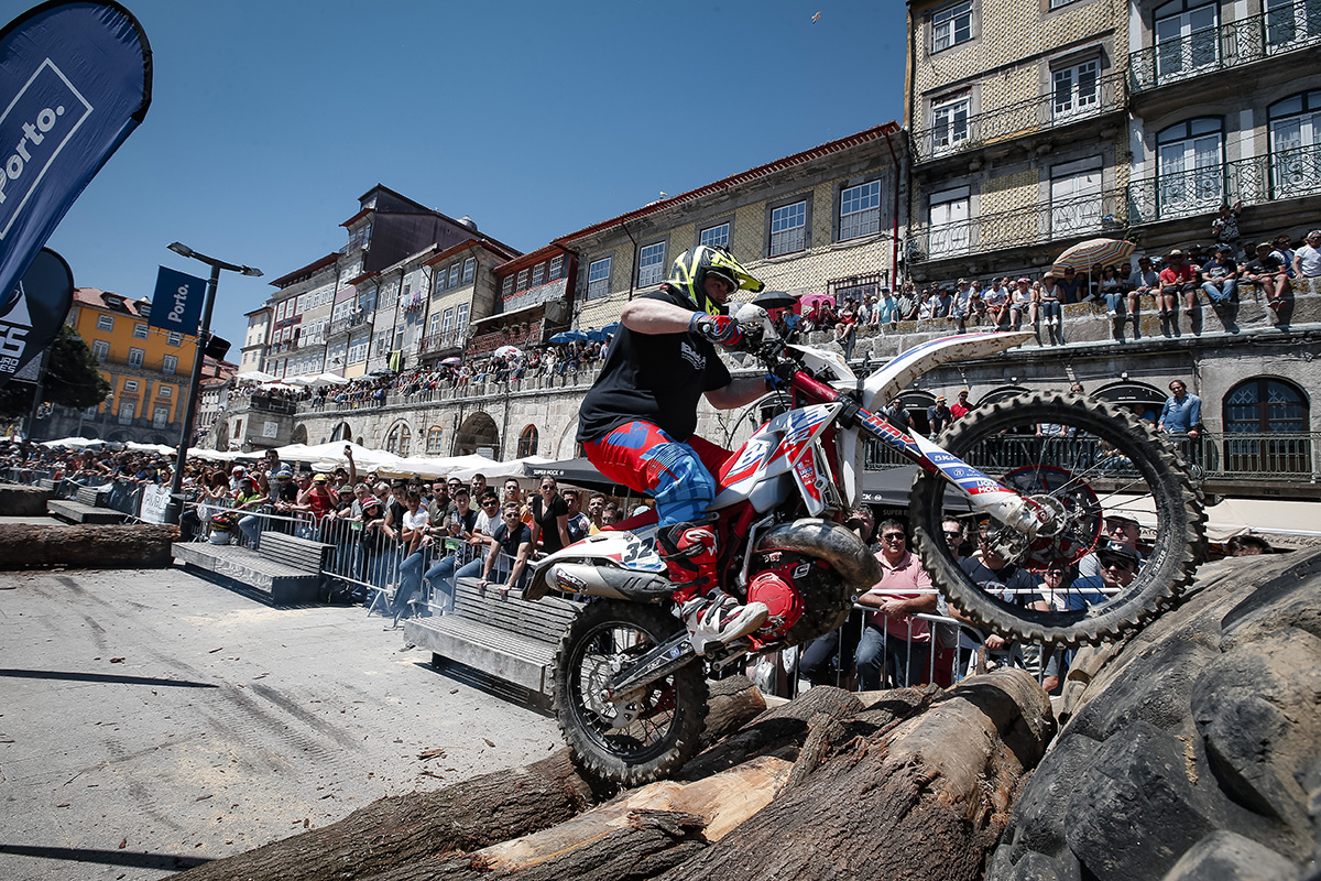 Could postponed European Rallies this spring affect enduro?