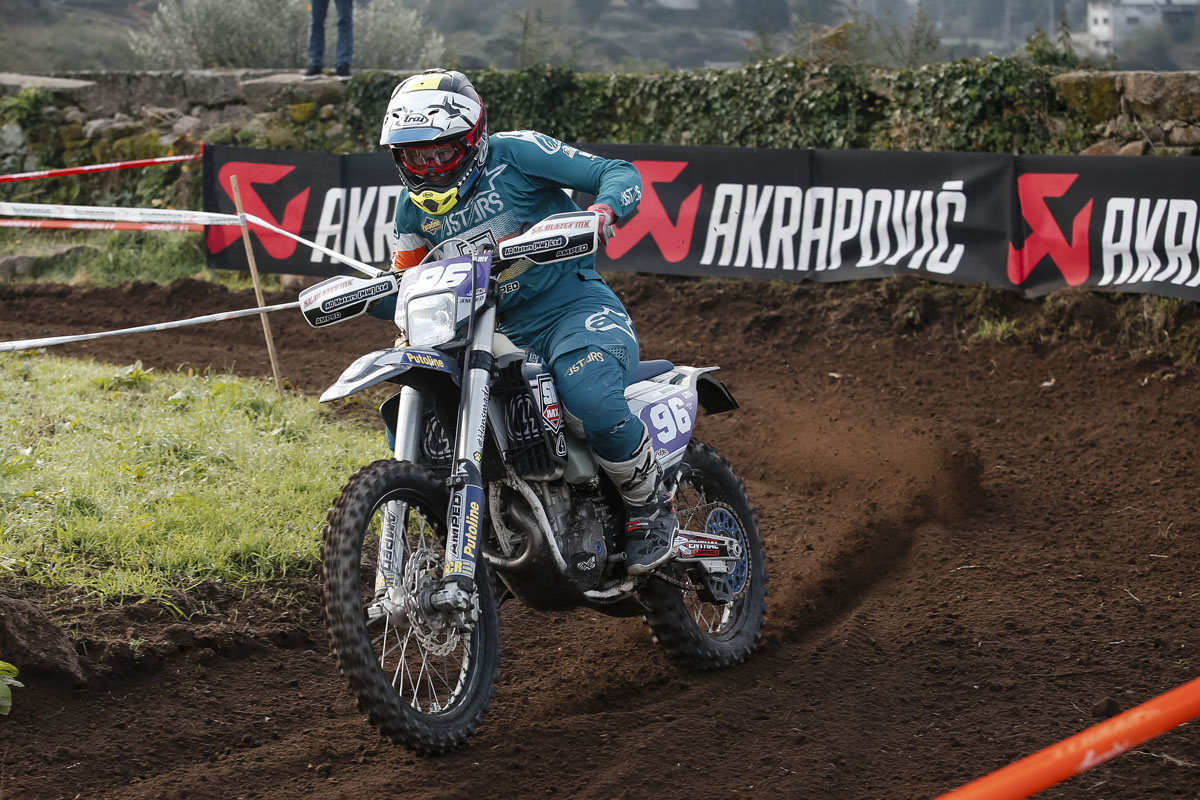 Women Enduro riders get an FIM World Championship – at last!