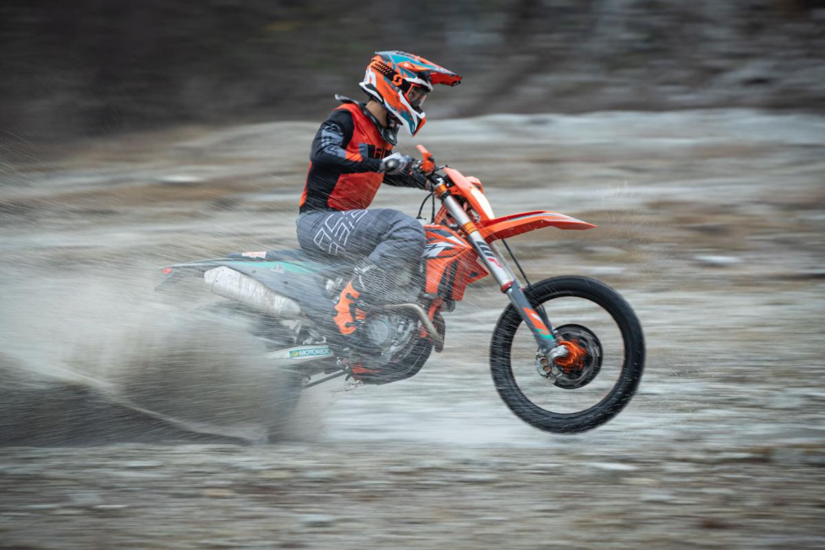 50 MINI   2021 :: SX :: KTM :: Motofavorīts