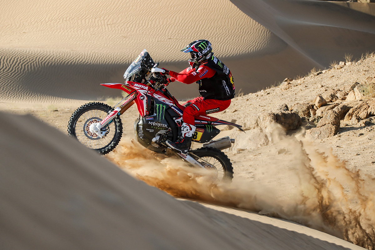 Dakar Rally 2021 news & results: Barreda wins mammoth 800km stage 4 – De Soultrait leads overall