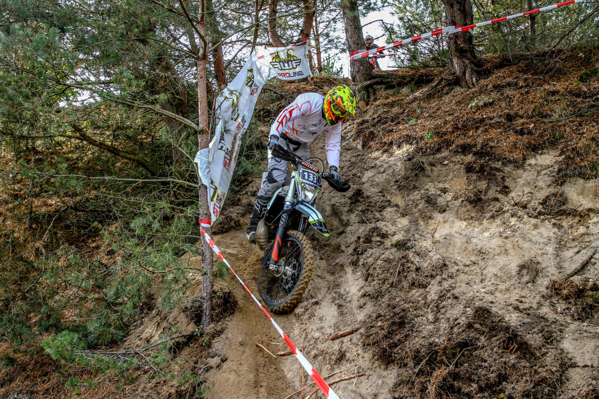 2021 German Hard Enduro Series schedule