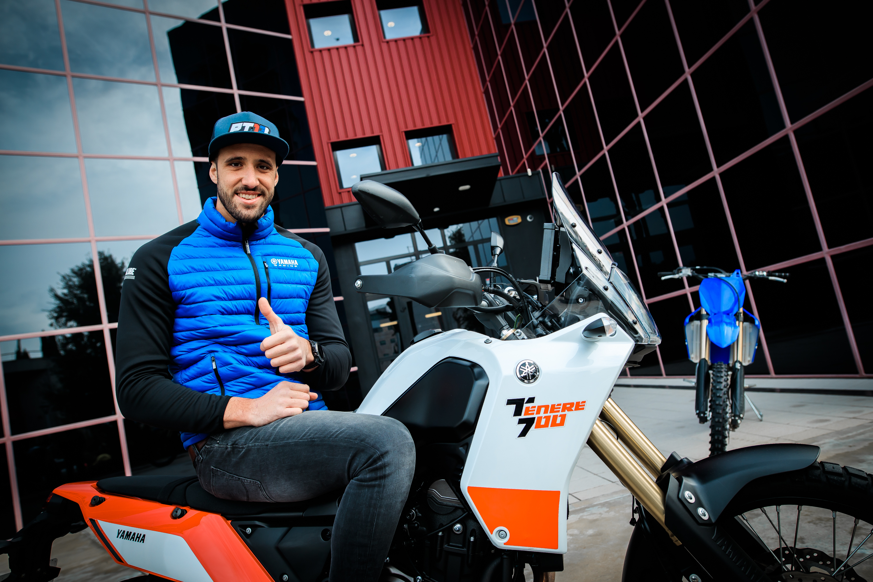 Pol Tarres moves to Yamaha – Spaniard to race two-stroke YZ in Hard Enduro