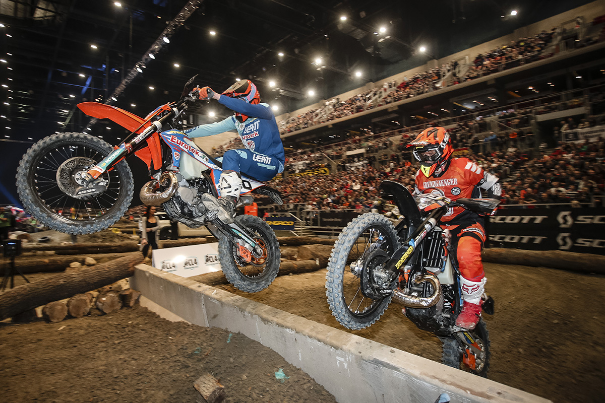 2021 SuperEnduro World Championship is go – 3 back-to-back races in April