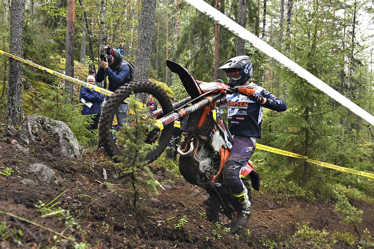 2021 European Enduro Championship confirms April start date