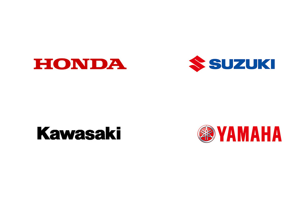 Major Japanese motorcycle manufacturers to standardise batteries