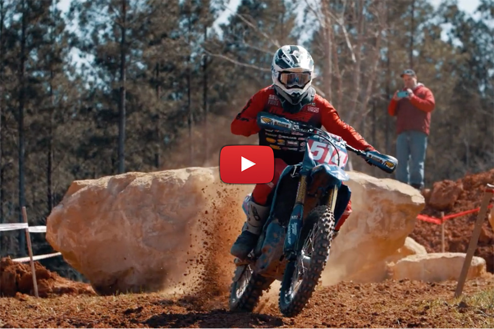 2021 US Sprint Enduro: US Sprint Enduro Rnd 2