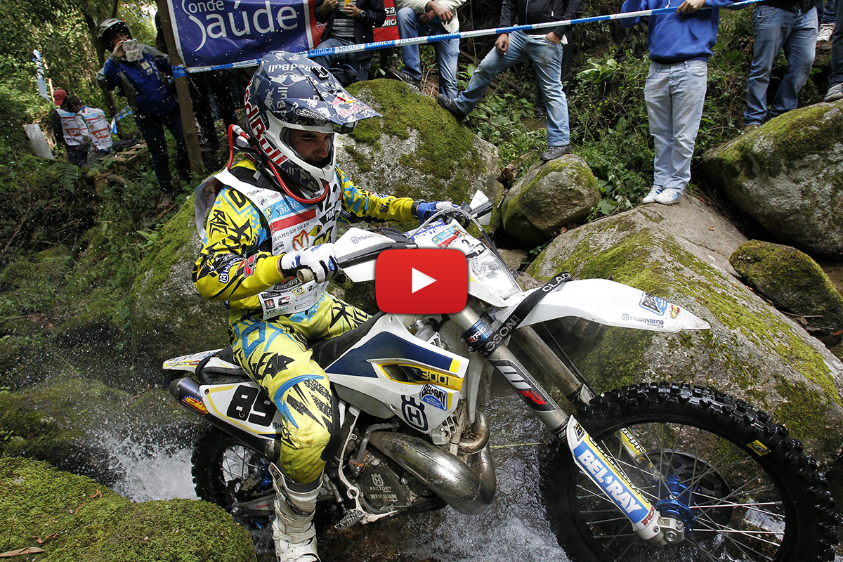 5 of the best Extreme XL Lagares videos
