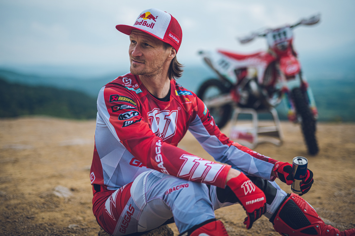 First look: Taddy Blasuziak launches 111Racing Off-Road collection